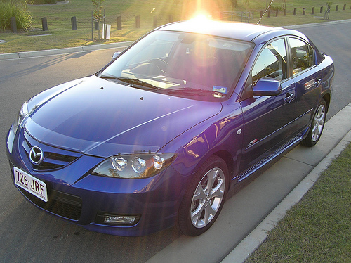 The 2006 Mazda 3 may be one of the most fun to drive, yet reliable, affordable used cars on the market.