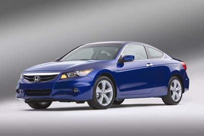 The Honda Accord is a perennial best-seller in America, and also happens to be assembled within the country.