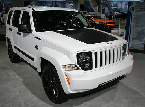 The Jeep Liberty, according to some sources, may very well be the vehicle that saved Jeep from bankruptcy.