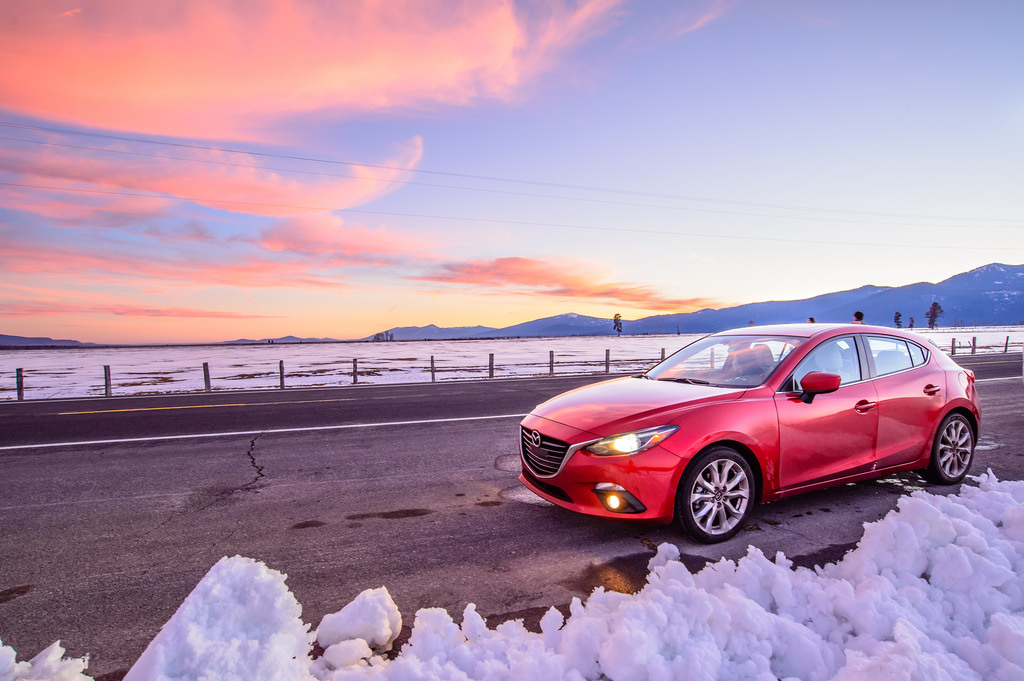 Despite being declared one of the best compact cars on the market, the 2014 Mazda3 has struggled to sell within its first few months.