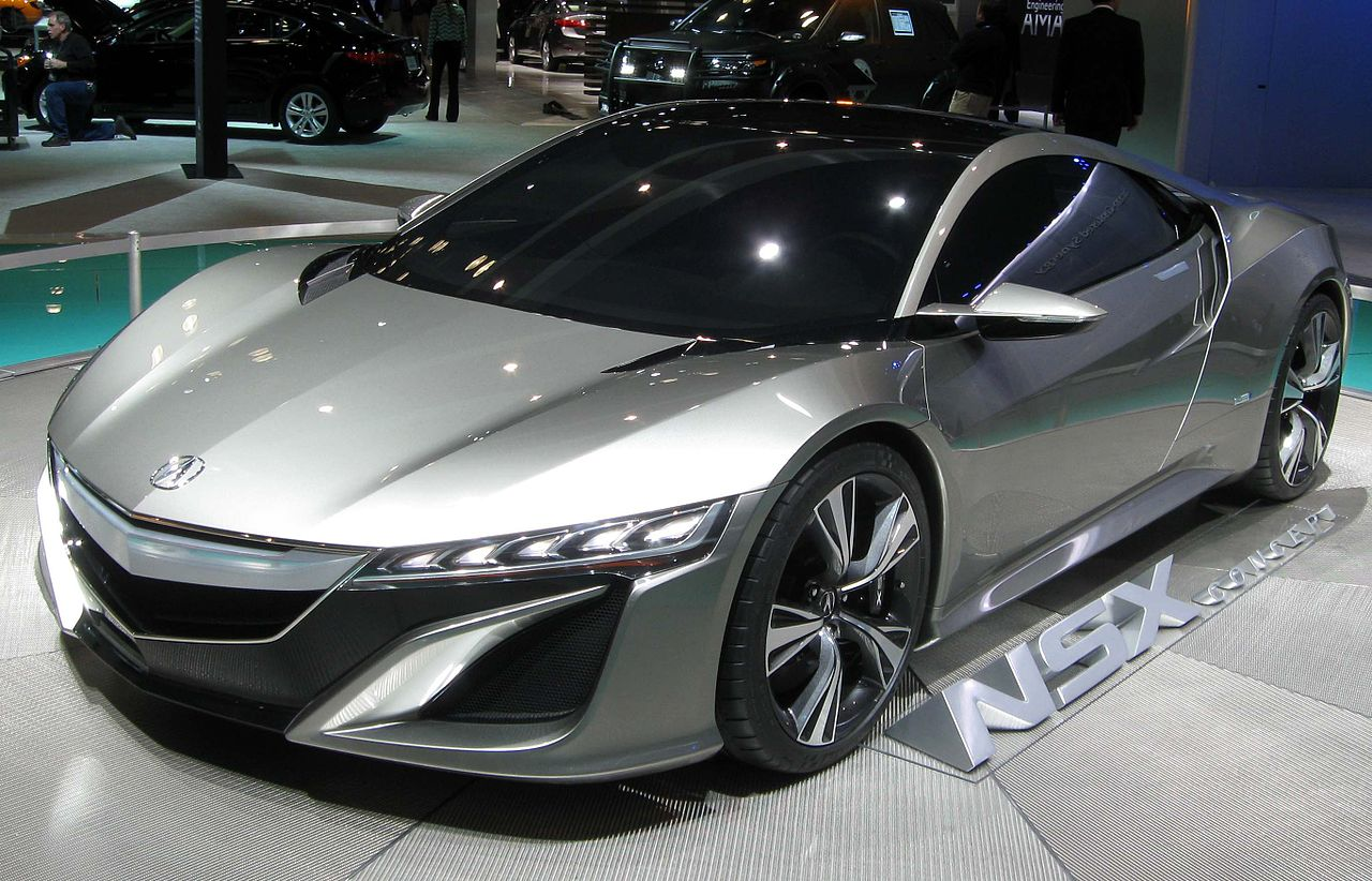 The 2015 Acura NSX is one of the most exciting and technically superior cars to be set for production next year.