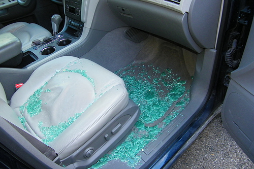 Car theft prevention devices can deter criminals from stealing your vehicle.