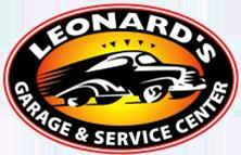 Leonards Auto Repair Shop