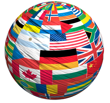 International Shipping - Globe