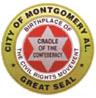 Montgomery Alabama Seal