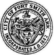Fort Smith Arkansas Seal