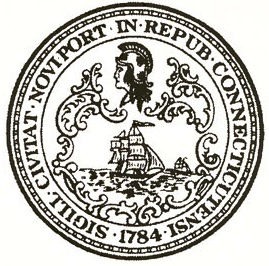 New Haven Connecticut Seal