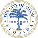 Miami Florida Seal