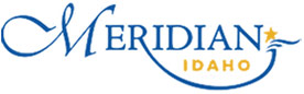 Meridian Idaho Seal