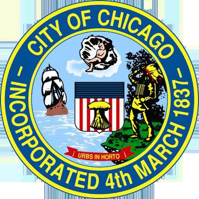 Chicago Illinois Seal