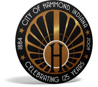 Hammond Indiana Seal