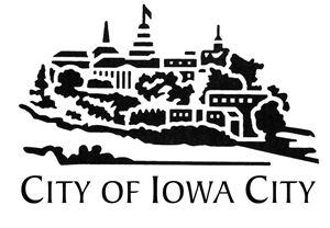Iowa City Iowa Seal