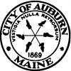 Auburn Maine Seal