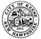 Keene New Hampshire Seal