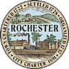Rochester New Hampshire Seal