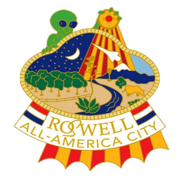 Roswell New Mexico Seal