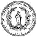 Greensboro North Carolina Seal