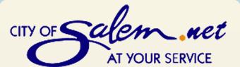 Salem Oregon Seal