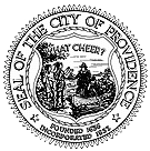 Providence Rhode Island Seal