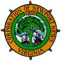 Newport News Virginia Seal