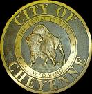 Cheyenne Wyoming Seal