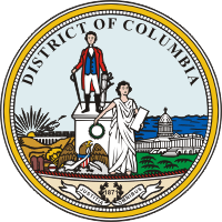 State Seal of DC