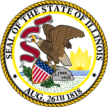 State Seal of Illinois