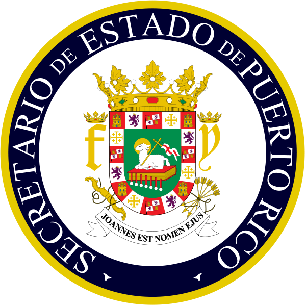 State Seal of Puerto Rico