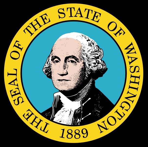 State Seal of Washington